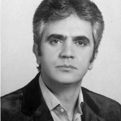 Ahmad <br> Ariamanesh