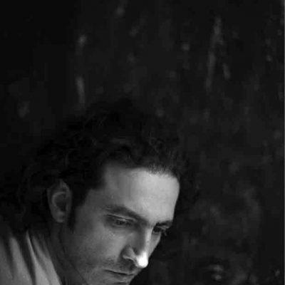 Alireza <br>Adam Bekan